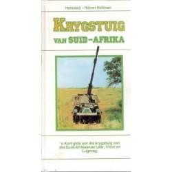Krygstuig van Suid Afrika