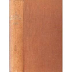 A Bushman Dictionary
