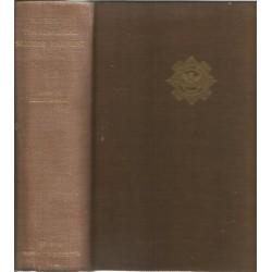 The Saga of the Transvaal Scottish Regiment