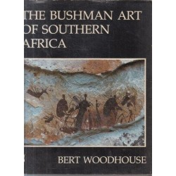 The Bushman Art of Southern Africa