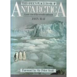 The Greenpeace Book of Antarctica