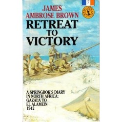 Retreat to Victory