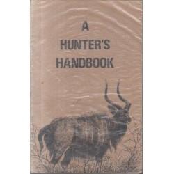 A Hunter's Handbook