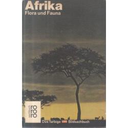 Afrika - Flora und Fauna