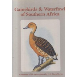 Gamebirds and Waterfowl of Southern Africa