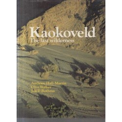 Kaokoveld - The Last Wilderness
