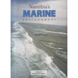 Namibia's Marine Environment