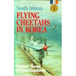 South Africa's Flying Cheetahs in Korea