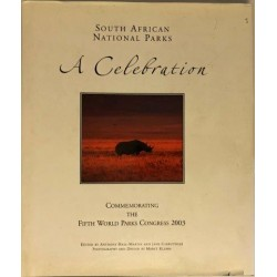 South African National Parks - a Celebration