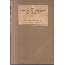 The Christian Mission in Africa