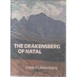 The Drakensberg of Natal