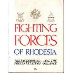 Fighting forces of Rhodesia