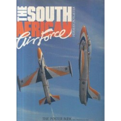 The South African Air Force Poster Book