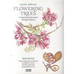 South African Flowering Trees - A Botanical Adventure Through History