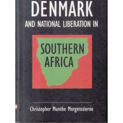 Denmark and National Liberation in Southern Africa