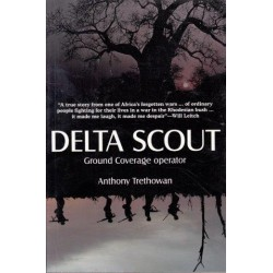 Delta Scout: Ground Coverage Operator