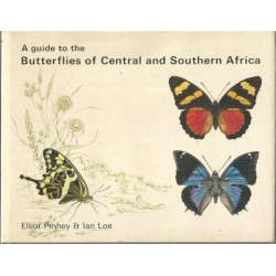 A Guide to the Butterflies of Central and Southern Africa