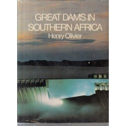 Great Dams in Southern Africa