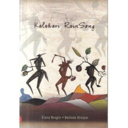Kalahari Rain Song (Signed)