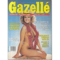 Gazelle June/July Vol. 2 No. 6