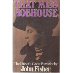 That Miss Hobhouse
