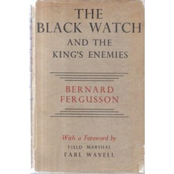 The Black Watch And The King's Enemies