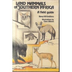 Land Mammals of Southern Africa