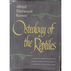 Osteology of the Reptiles