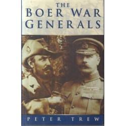 The Boer War Generals