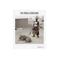 The Hyena & Other Men (Signed by Pieter Hugo)