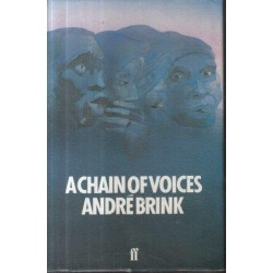 A Chain of Voices (First UK Edition)
