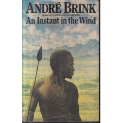 An Instant in the Wind (First Edition)