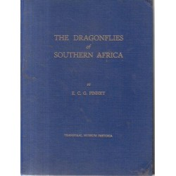 The Dragonflies of Southern Africa (Signed)
