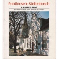 Footloose in Stellenbosch