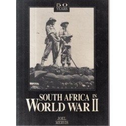 South Africa in World War II