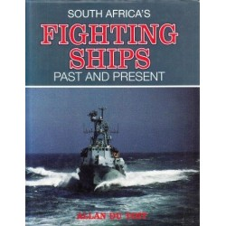 South Africa's Fighting Ships Past and Present