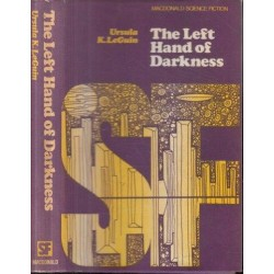 The Left Hand Of Darkness (First British Edition)