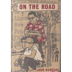 On the Road (First British Edition)