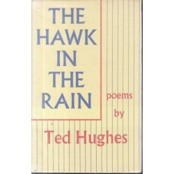 The Hawk in the Rain (First Edition)