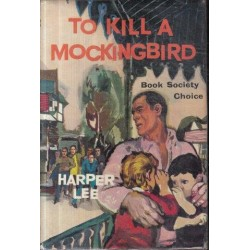 To Kill a Mockingbird (First UK Edition)