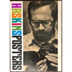 Twenty Haskins Posters