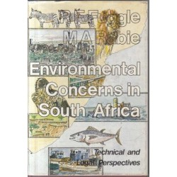 Environmental Concerns in South Africa