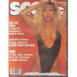 Scope Magazine January 25, 1991 Vol. 26 No 02