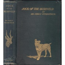 Jock of the Bushveld (Signed, First Edition)