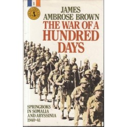The War of a Hundred Days