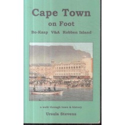 Cape Town On Foot - Bo-Kaap - V&A - Robben Island