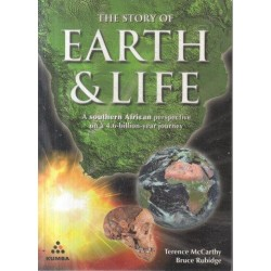The Story of Earth & Life - a Southern Africa Perspective