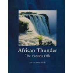 African Thunder - The Victoria Falls
