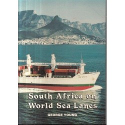 South Africa on World Sea Lanes