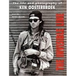 The Invisible Line: The Life and Photography of Ken Oosterbroek